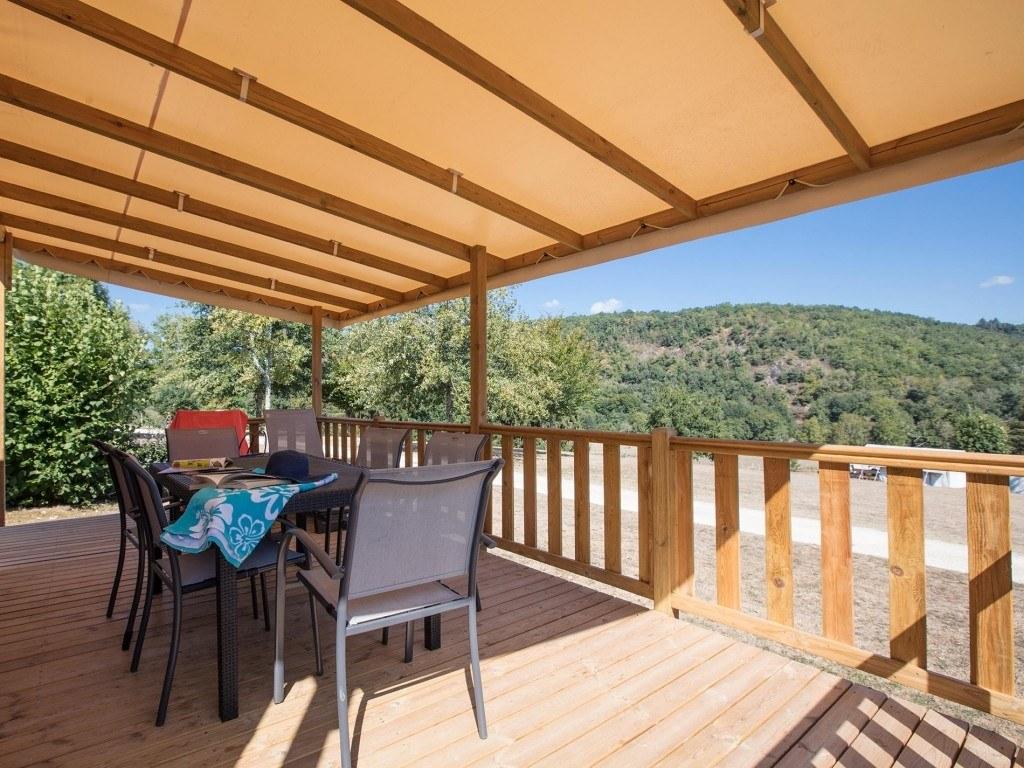 COGNAC 09 camping gorges chambon familial piscine riviere perigord dordogne charente