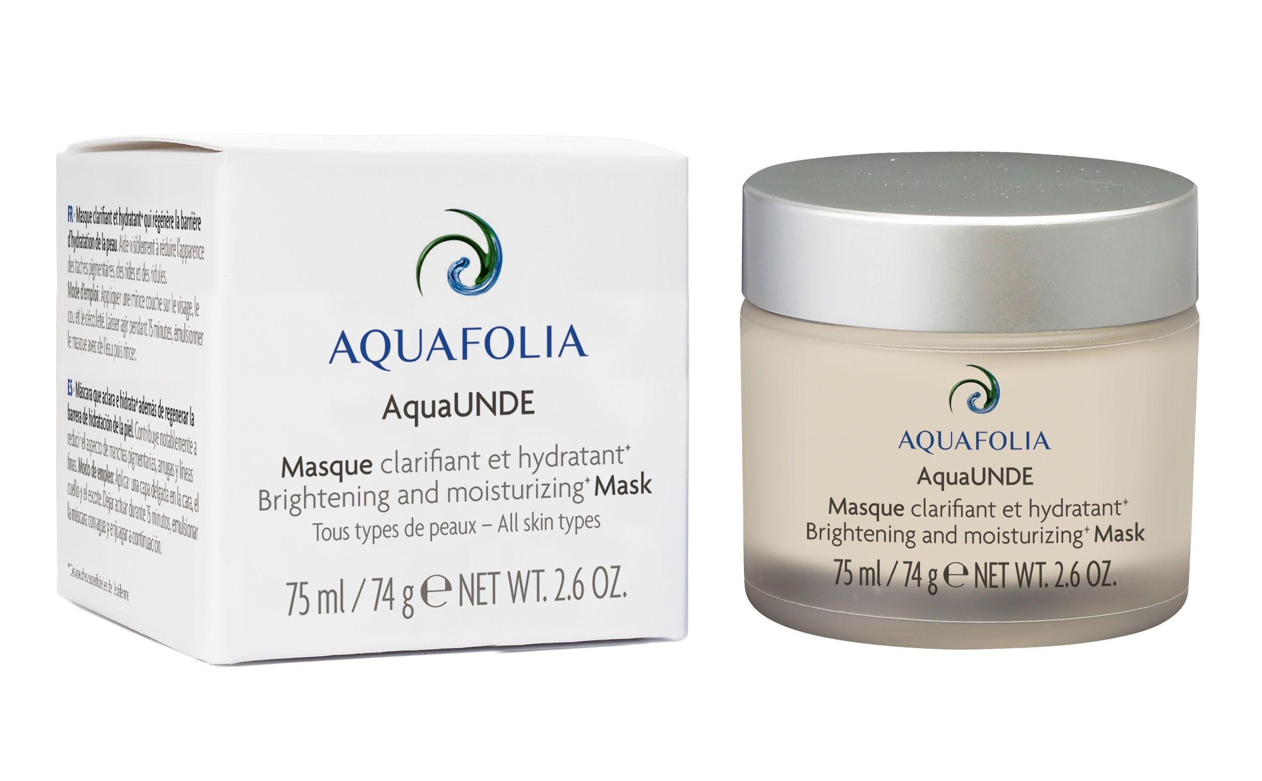 clinique-beauté-delson-AquaUnde-Masque-75ml