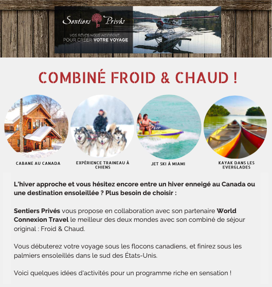 Froid & Chaud
