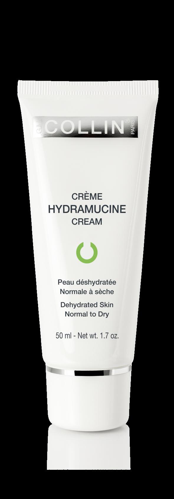 Creme Hydramucine