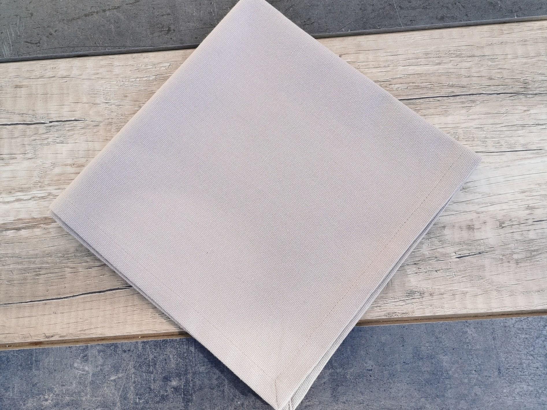 serviettes de table Atmosphère art de la table