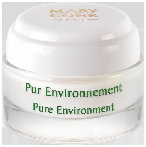 Crème Pur Environnement