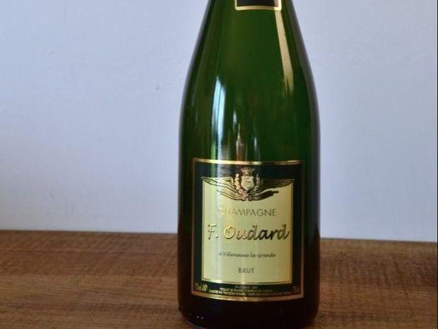 Champagne Francois Oudard Porto Dix Vins – Cave à vins et spiritueux à Esperce