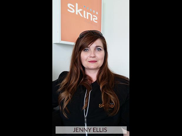 Jenny Ellis