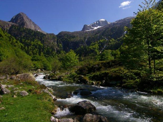 Pyrénées ariégeoises Randonnées