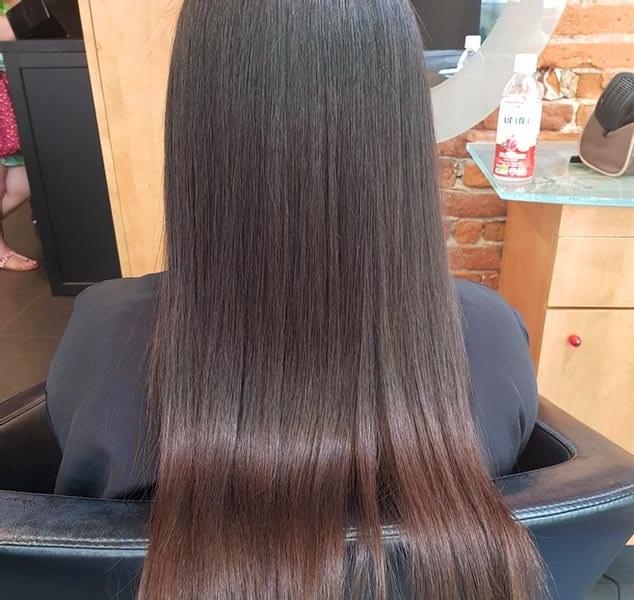 Prenez soin de vos cheveux grâce à Emilia Bousquet