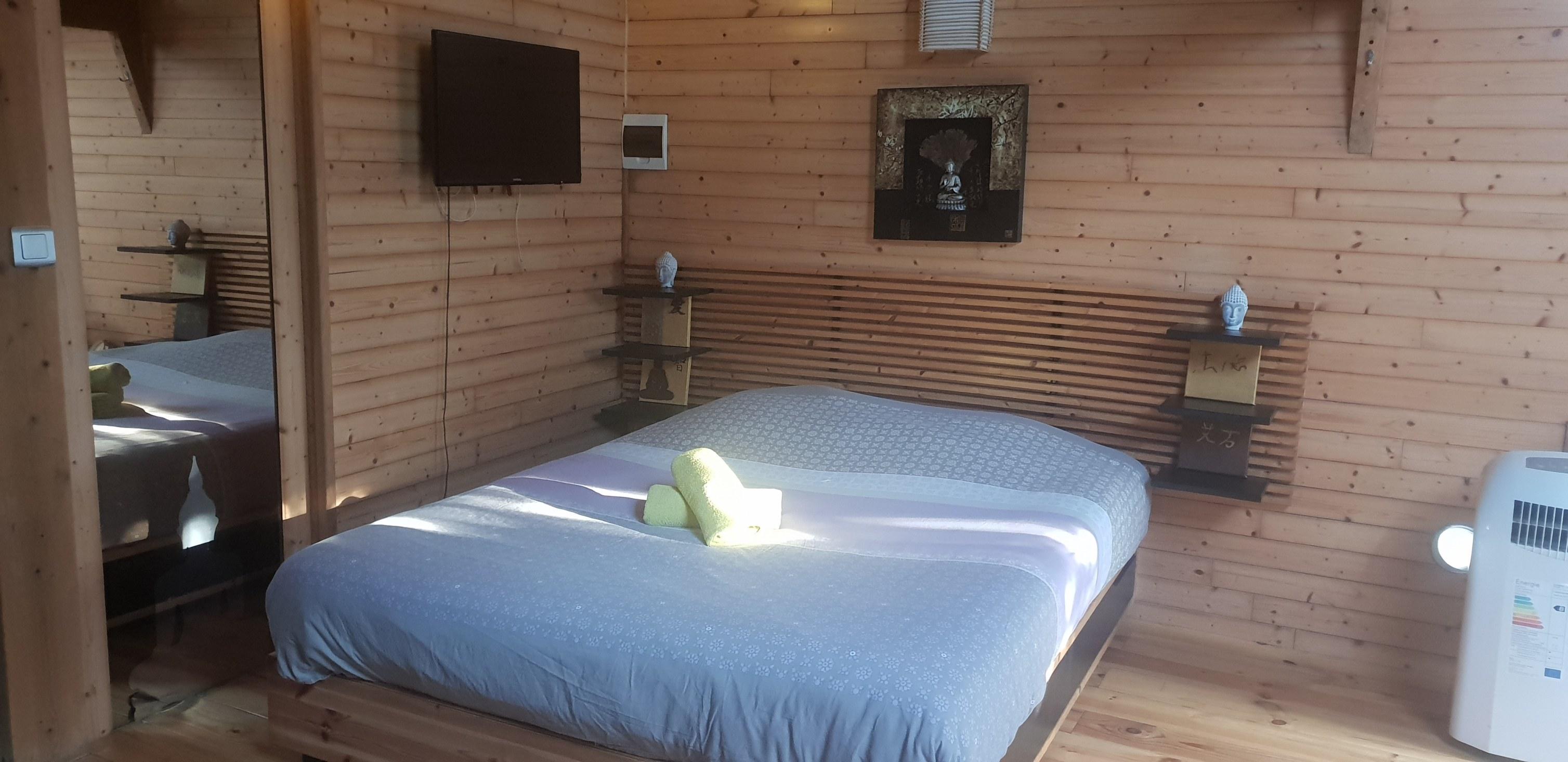 chambre-jacuzzi-privatif-lille-nord-pas-de-calais-lit-tv-cadre-fleur-chambre
