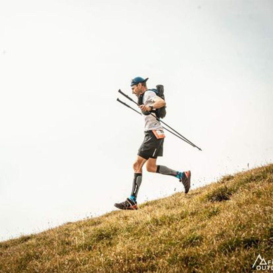 Nico - Valloire - Trail