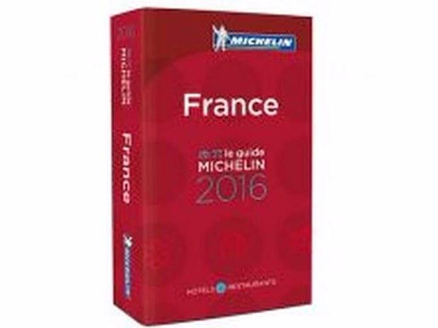 Une étoile au guide Michelin