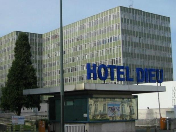 hotel-centre-ville-nantes-CHU-Hotel-Dieu