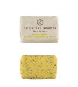 Beurre-Bordier-125gr-ail-et-fines-herbes-poivre-de-Sichuan-268x300