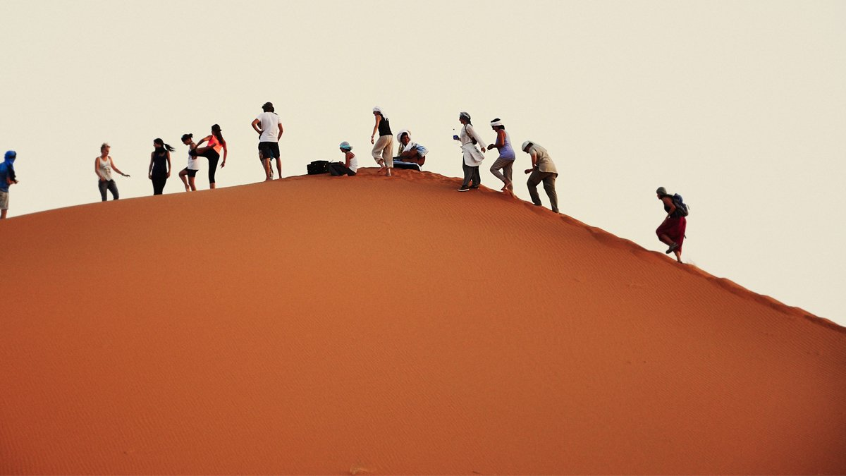 dunes clients