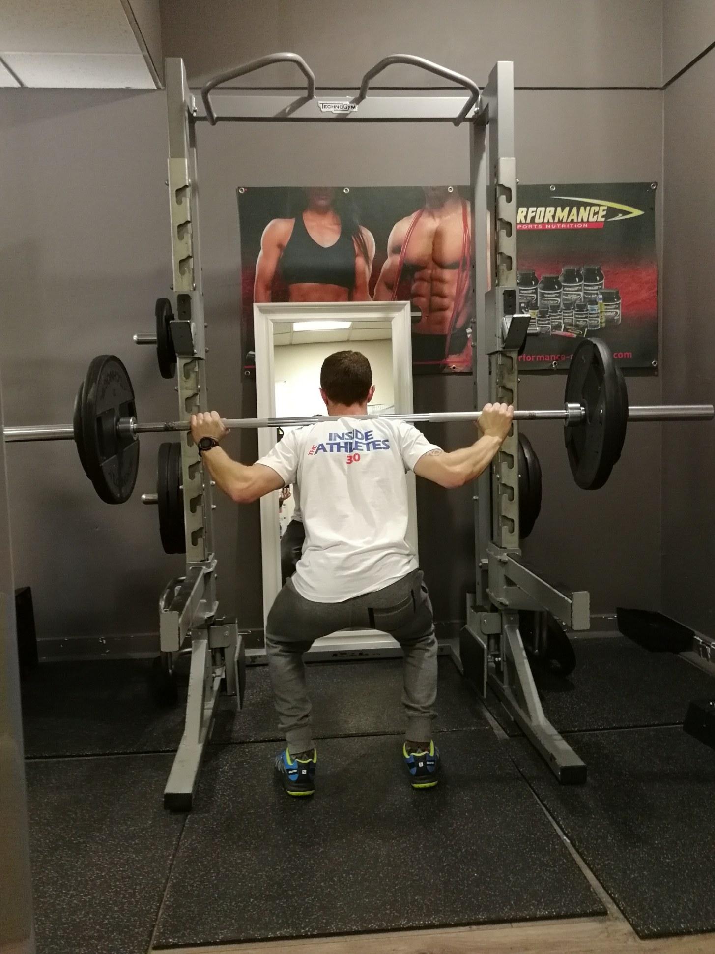 Besancon Fitness Fitness Abdos Fessier Sport Salle Cours