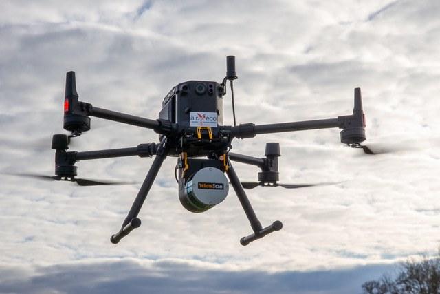 lidar-drone-topographie-archeologie-m3000-RTK-airdeco-isabelle-le-tellier