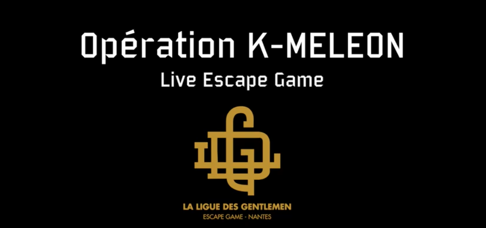 operation K méléon