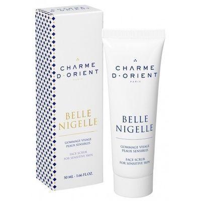 Spa-hammam-Cormeilles-en-Paris-argenteuil-Gommage-visage-peaux-sensibles-50-ml.