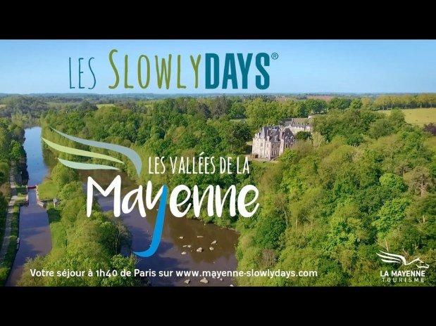 Les Slowlydays