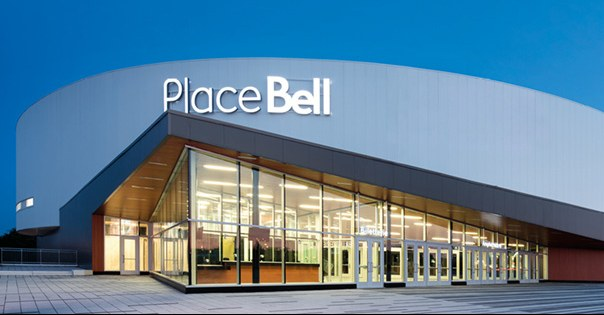 place-bell-hotel-laval