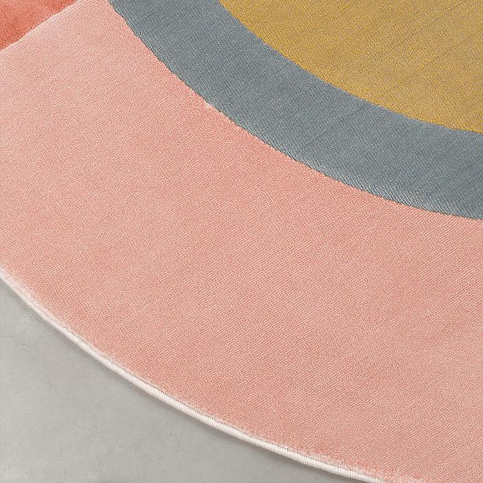 tapis rond flip 2