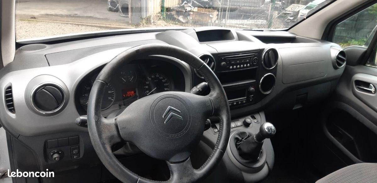 Citroën Berlingo MONOSPACE