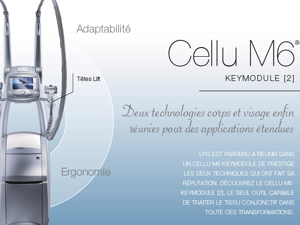 cellu m6 top beauté