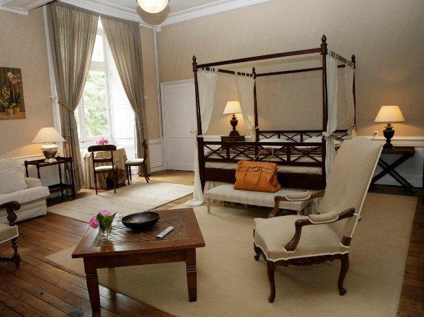 Hotel, Chartres, Le Mans, Parigi