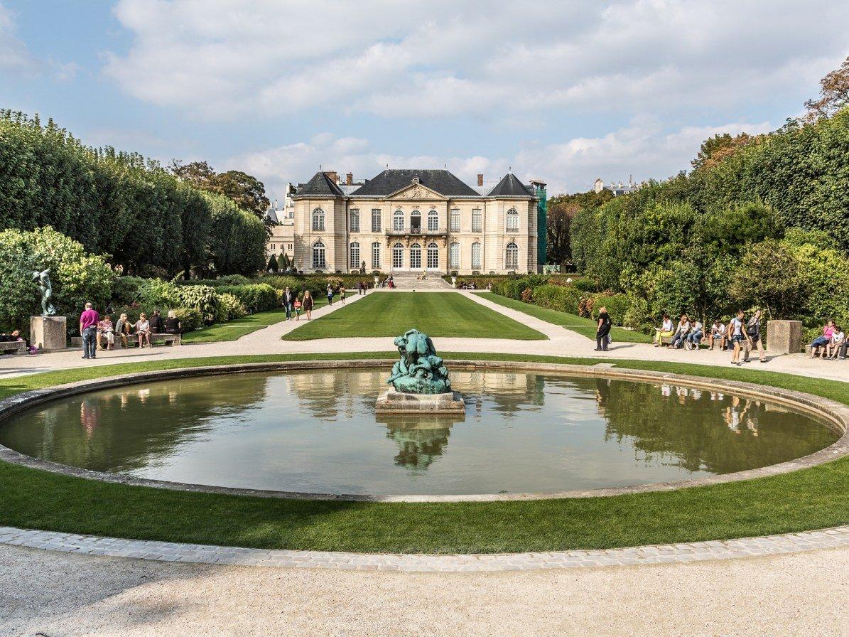 alma-marceau-residence-hoteliere-paris-champs-elysees-Musée-Rodin