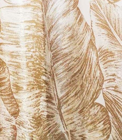 Rideaux Nature beige d'Antilo