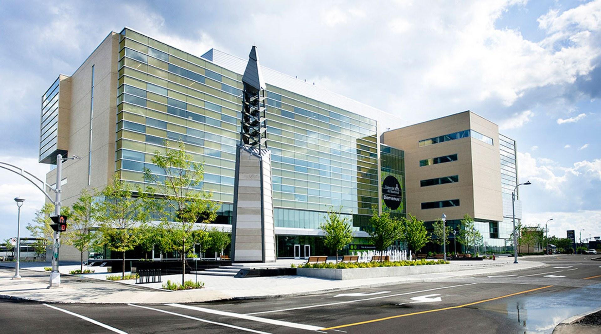 hebergement-pas-cher-laval-université-de-montréal-campus-laval