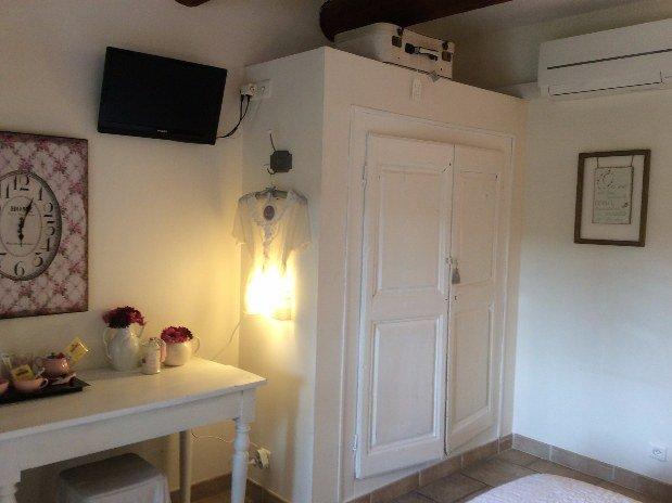 Chambre Griotte