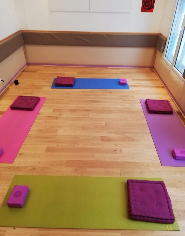 tapis de yoga bis