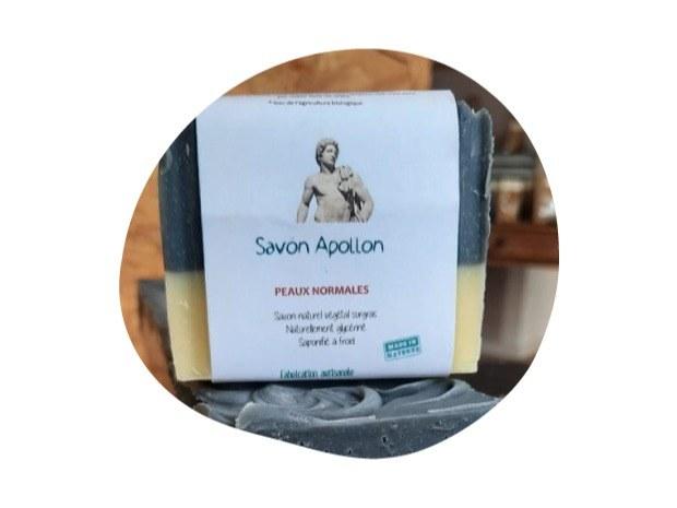 Savon Apollon