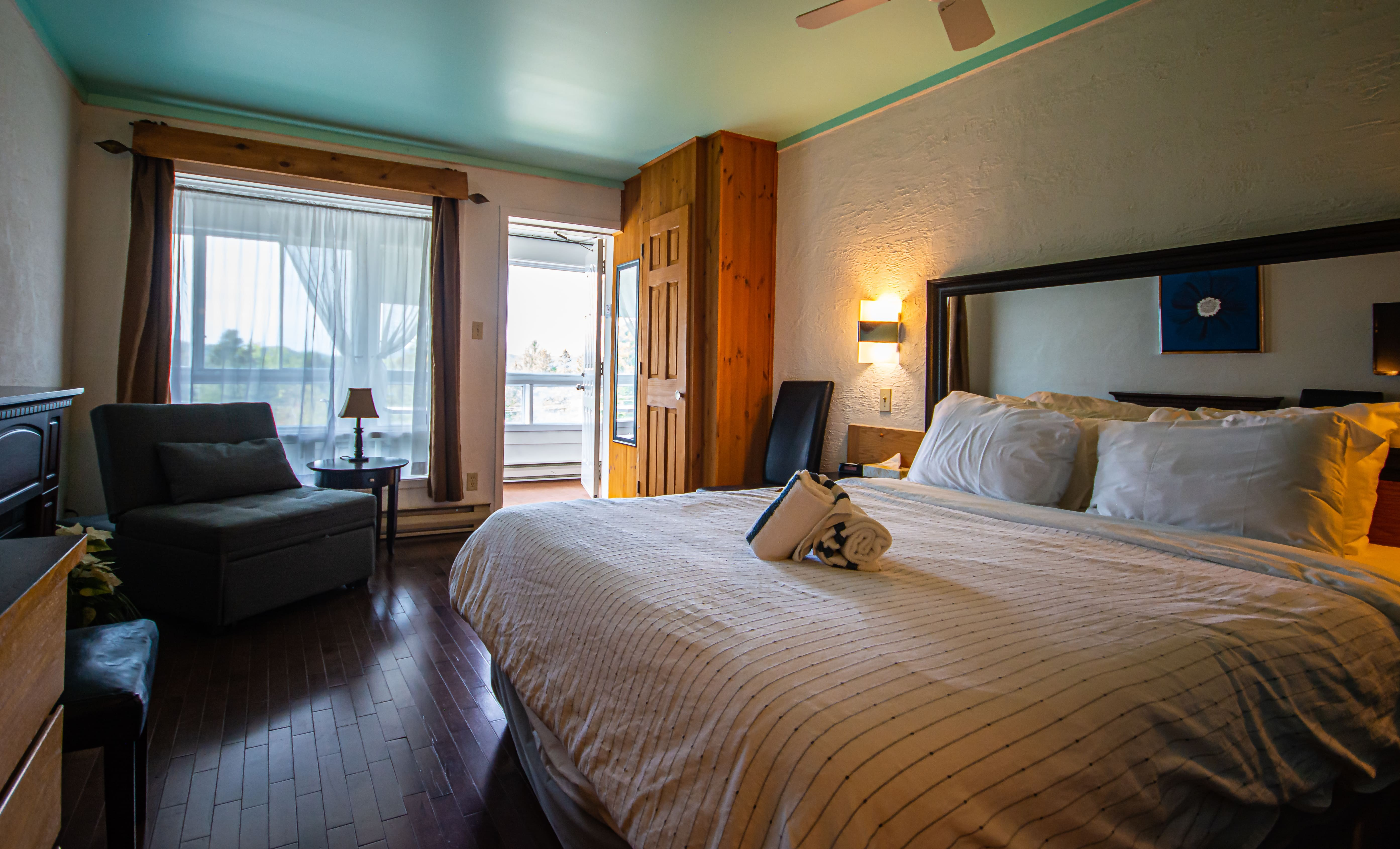 chambre-standard-hotel-spa-laurentides-forfaits
