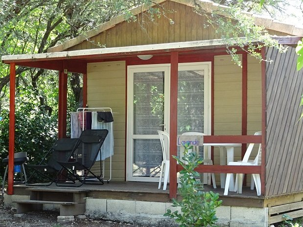 CAMPING L OLIVIER - SOMMIERES - NIMES – LOCATION GARD