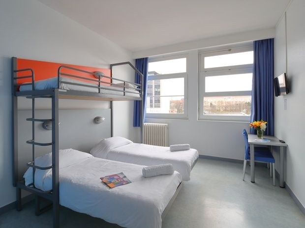Chambre 3 lits chambres hotel international paris 12 de hotel ravel paris 12 hotel - Chambre 3 personnes paris ...