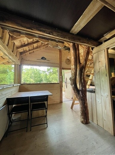 interieur cabane hérons site web salon