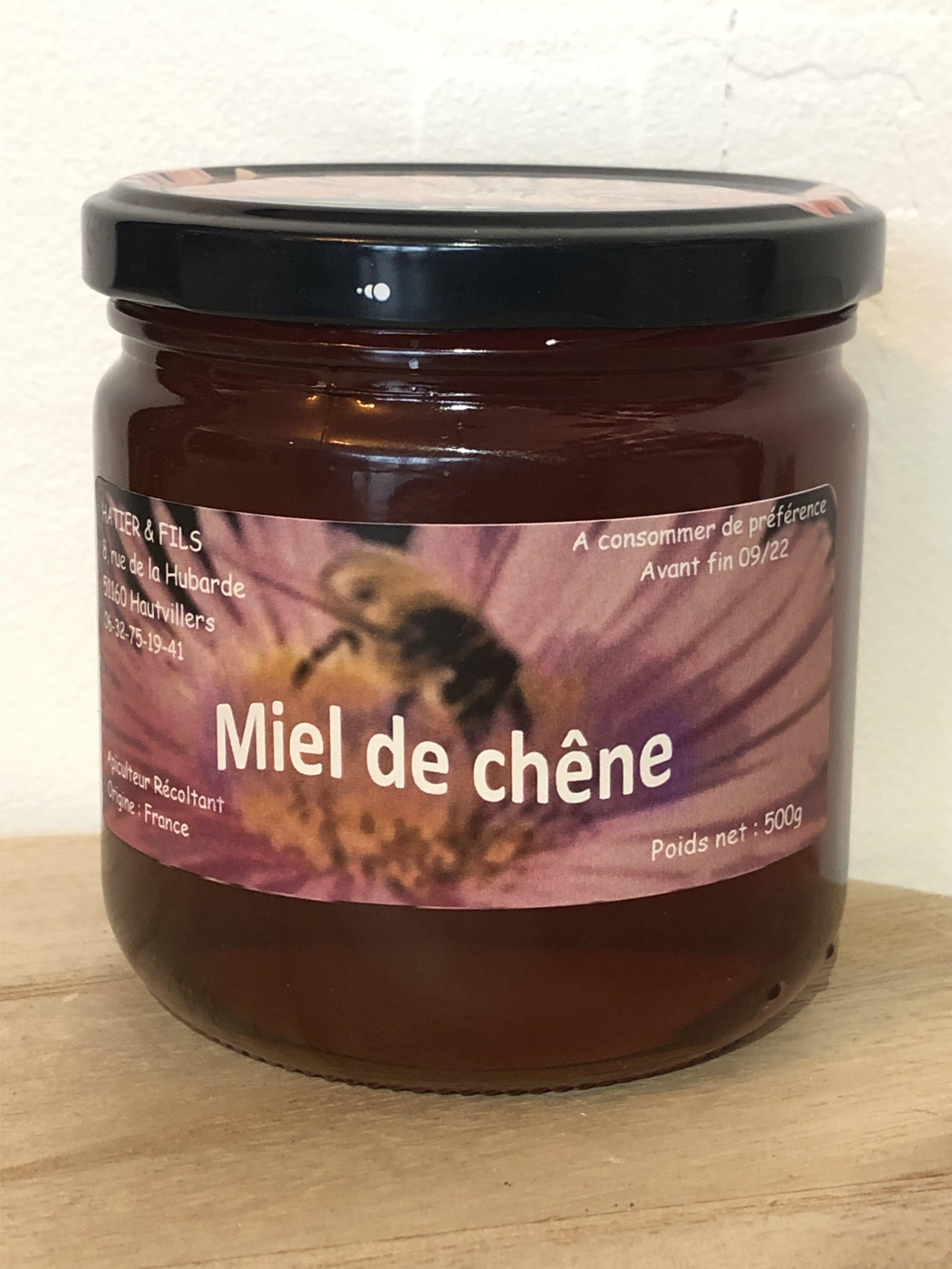 produit-de-la-ruche-hatier-fils-Pot-miel-500gr-chene
