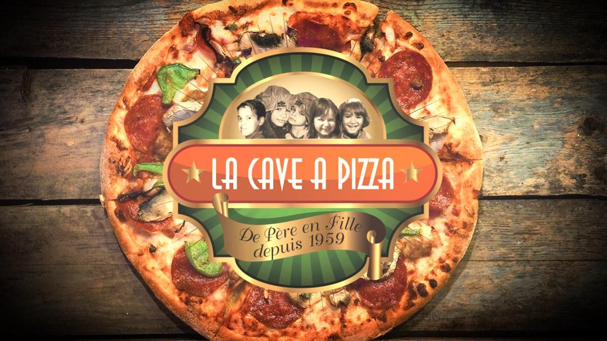pizza pizzeria a emporter livraison gratuite La penne-sur-Huveaune LOGO HOME