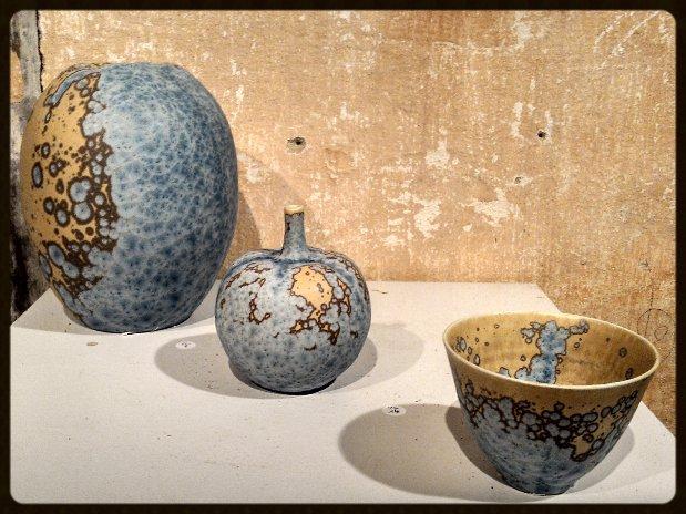 Exposition Maison de la Céramique