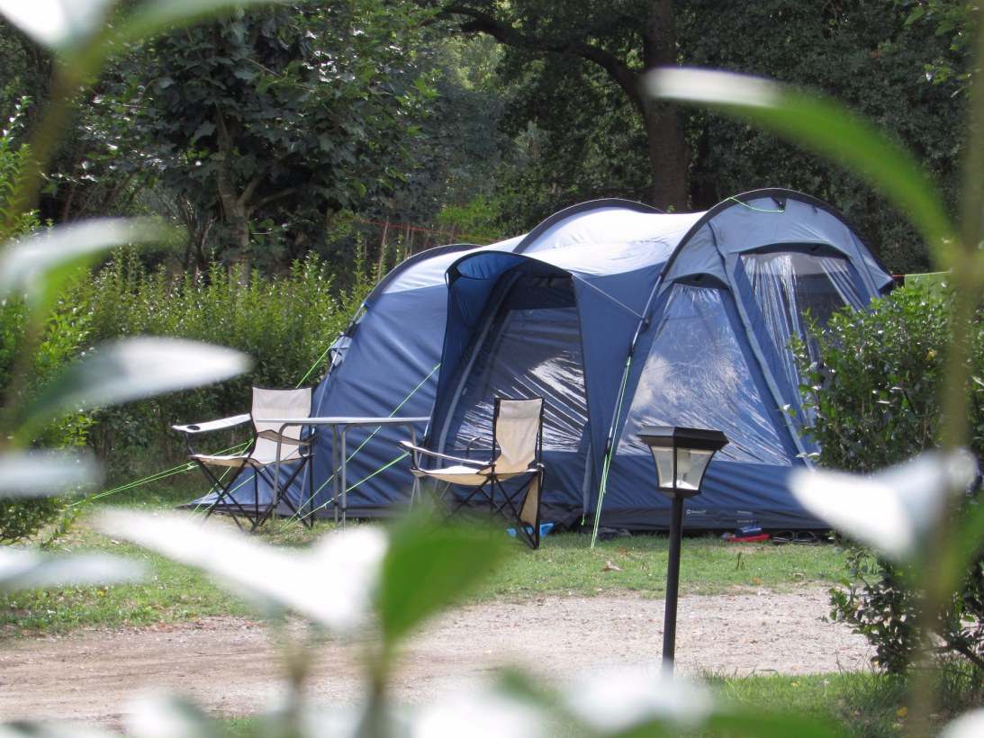Camping familial - camping Mosnes - camping bord deLoire - camping Amboise