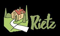 Logo Gite du Rietz