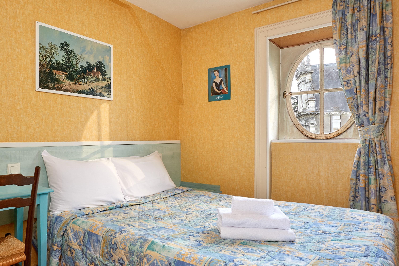 Hotel-France-Guise-Blois-Single
