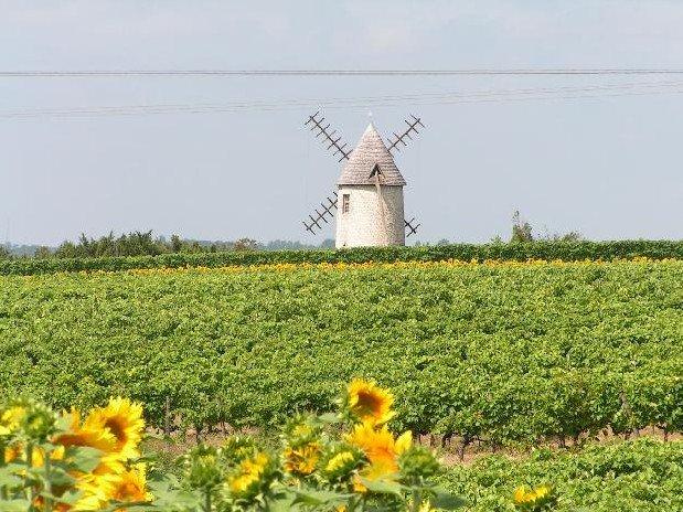 La Sud Charente