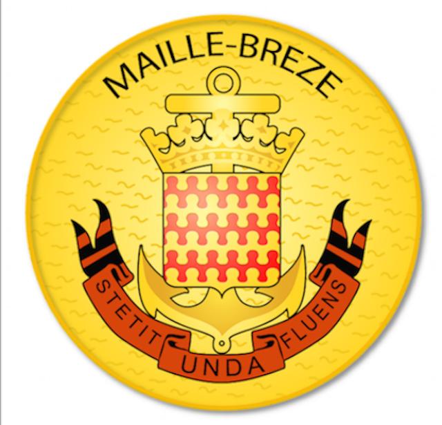 Armoiries de Maillé