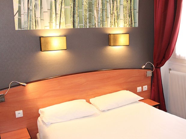 paris 13 - hotel - gobelins - place d'italie -kyriad