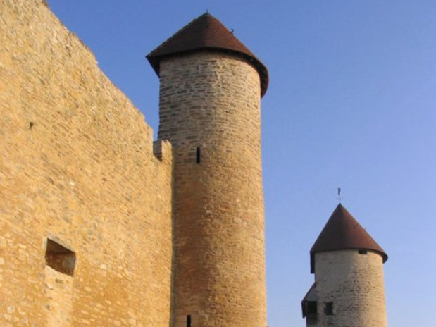 Chateau de Chevreaux