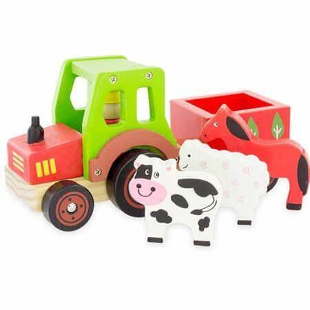 tracteur ulysse