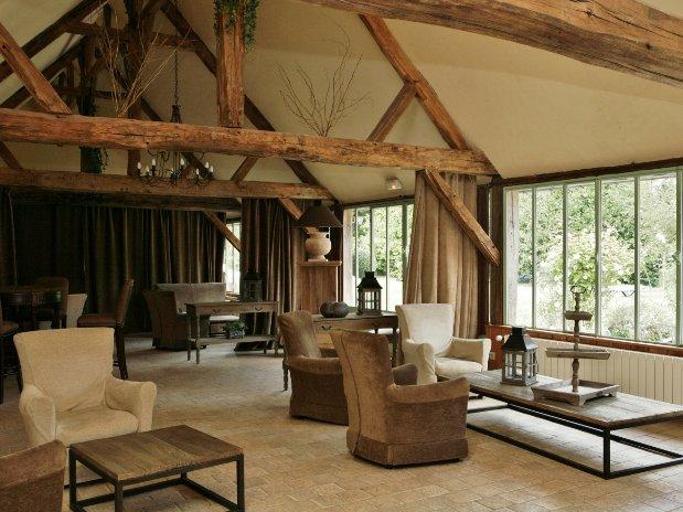 Domaine de Villeray Hotel Condeau France