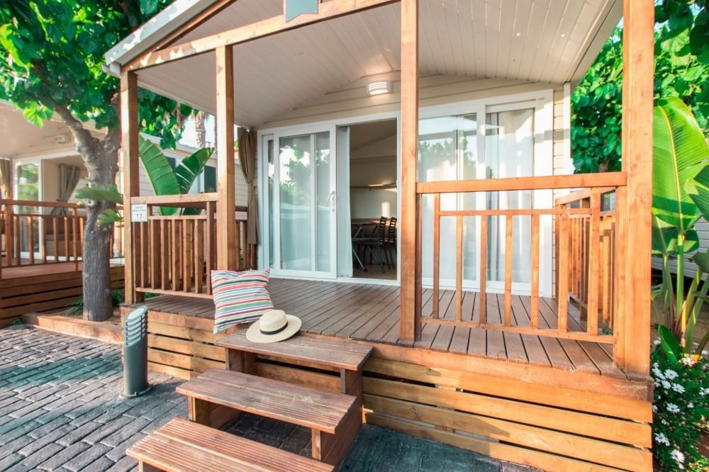 loggia premium ext camping vercors drome piscine chauffée lac