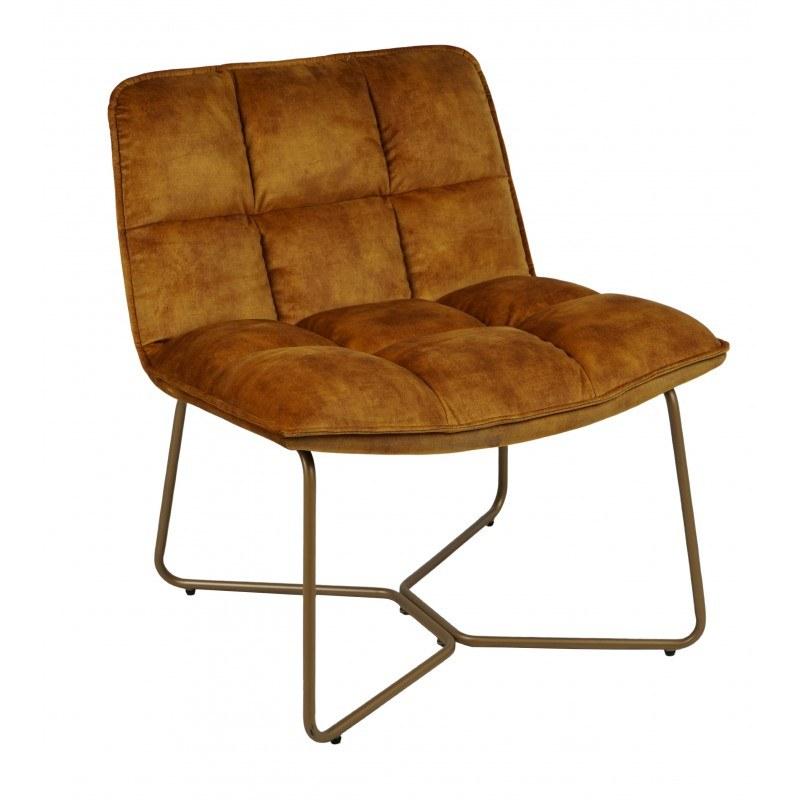fauteuil butano gold